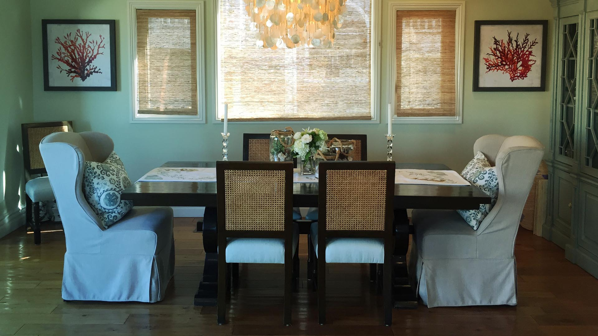 The South Bay Interior Designers